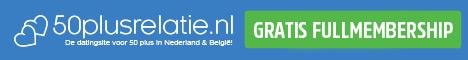 Ga naar de website van 50Plusrelatie.nl!
