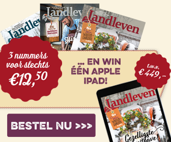 Advertentie Landleven