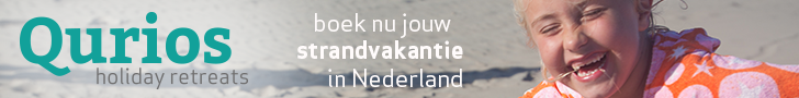 Qurios Holiday Retreats : Boek Nu Jouw Strandvakantie In Nederland. Ameland, Bloemendaal Aan Zee, Egmond Aan Zee.
