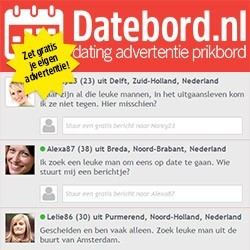 gratis date advertentie