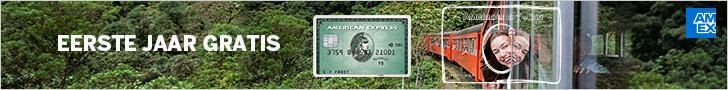 american express creditcard aavragen