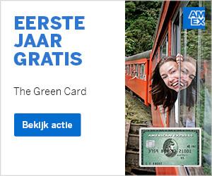 American Express Green Card Aanvragen