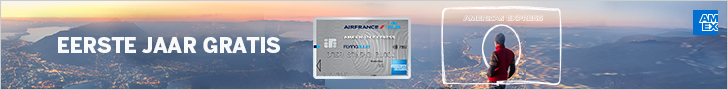 American Express Silver Flying Blue Card info