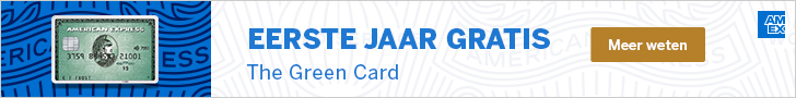 betrouwbare creditcard