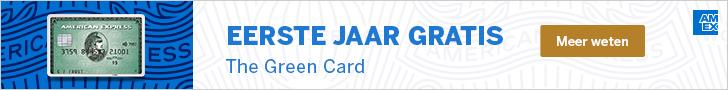 creditcard aanbieding