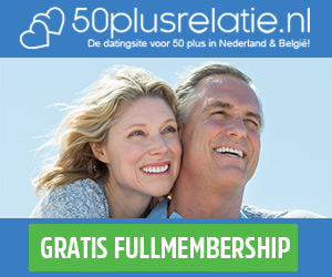 Beste datingsite 50 plus