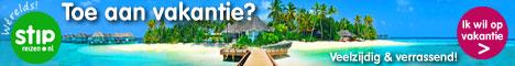op vakantie of geld bijverdienen?