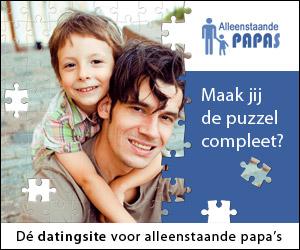 Contact met Alleenstaande Vaders