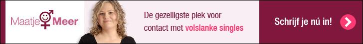 Ga naar de website van Maatjemeer-Match.nl!