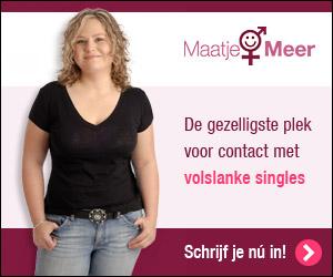 Datingsite voor dikke mensen super speed dating