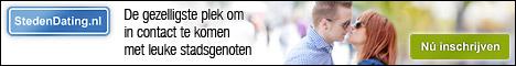 Ga naar de website van StedenDating.nl!