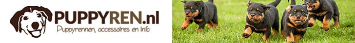 Puppyren.nl :