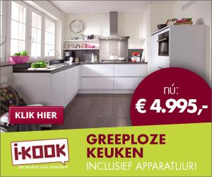 Keukenplanner 3d ontwerp uw keuken snel en simpel for Keuken planner