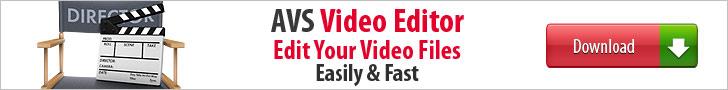 AVS4You : Video Editor ENG