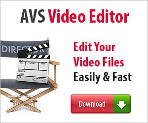 Promo téléchargement Avs4you avec Clé activation