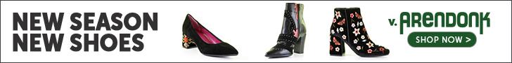 schoenen van Van Arendonk