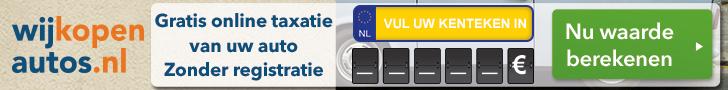Wij kopen autos NL