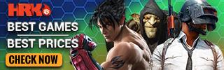 Clés gratuities Xbox Live GOLD et PSN