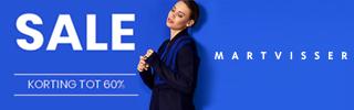 Mart Visser – Mid Season Sale & gratis Baret