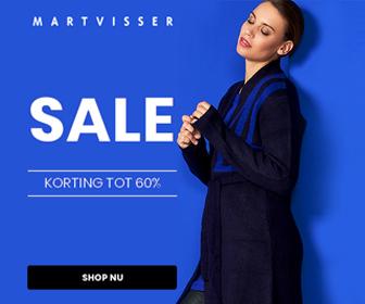 Deelnemende winkels Mid Season Sale Mart Visser