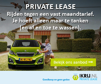 goedkoop private leasen