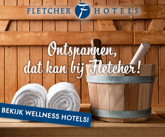 Wellness Hotels bij Fletcher