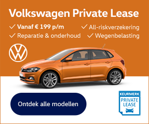 VW Private Lease