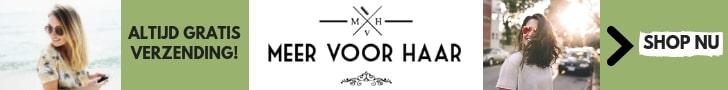 Meervoorhaar.nl – 10% Korting op alle tools