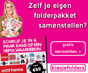 Gratis nee-ja sticker