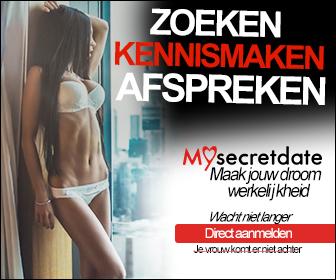 Bij MySecretdate gratis account en inschrijving