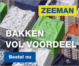 Zeeman Textielsupers 2