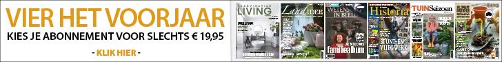 Kies jouw abonnement - MijnTijdschrift Voorjaarsactie