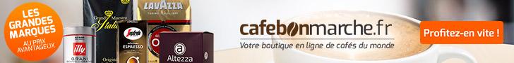 code promo cafebonmarche
