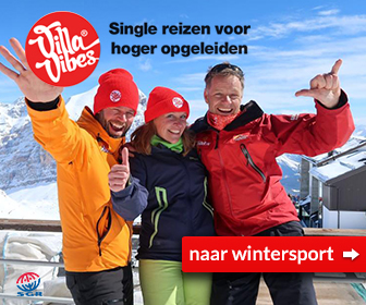 wintersport voor hoger opgeleide singles