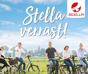 stella fiets
