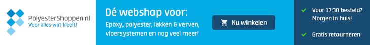 Ga naar de website van PolyesterShoppen BV!