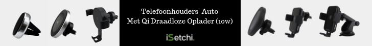 iSetchi.nl – Kortingscode voor 10% korting