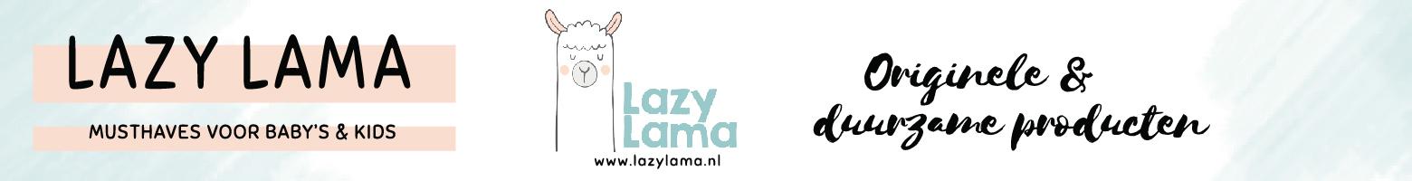 Lazy Lama – 10% korting op alle Wobbel producten