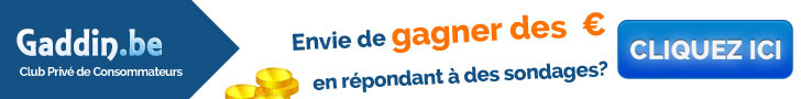 Gaddin Belgique