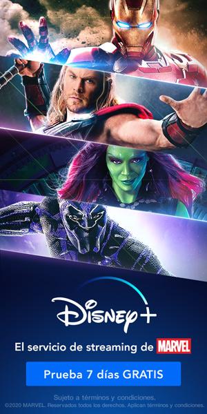 🥇 Mundo Disney Plus - Fecha de lanzamiento, precios y catálogo 19