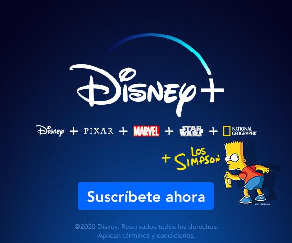 🥇 Mundo Disney Plus - Fecha de lanzamiento, precios y catálogo 11
