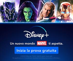 Disney+ diventa più caro, ma l'abbonamento si allarga con tanti nuovi contenuti 1