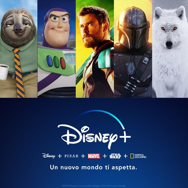 Soul: il film Pixar numero 23 su Disney+, gratis per gli abbonati 1