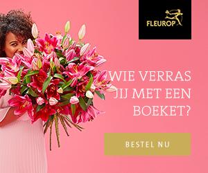 Bloemen Bezorgen door Fleurop