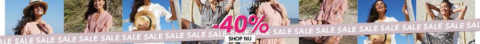 Dressesonly.nl – Summer Sale
