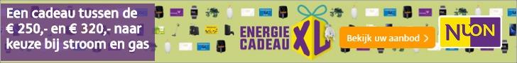 Energie Met Cadeau Overstappen