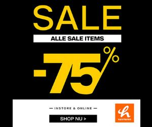 vanHaren Schoenen – Start Sale