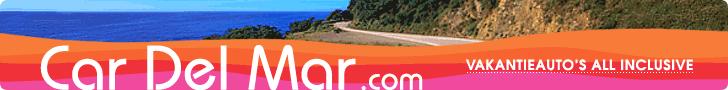 CarDelMar :Vakantieauto's All Inclusive