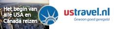 Logo US Travel