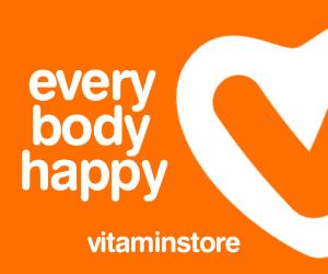 Vitaminstore - Visoliecapsules en Omega-3